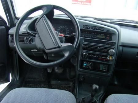ВАЗ 21154. Фото автомобиля