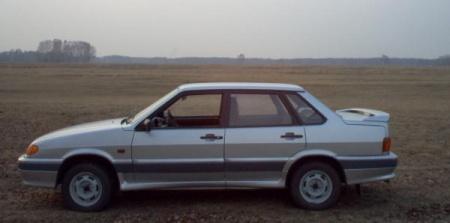ВАЗ 21015. Цена нового седана
