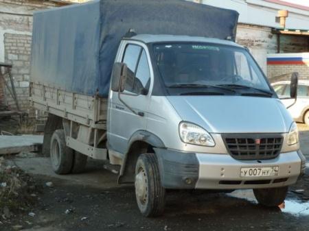 ГАЗ 33104 Валдай. Цена автомобиля