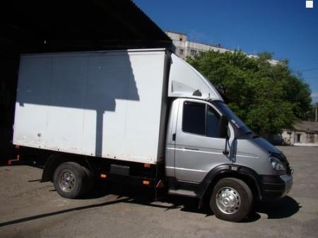 ГАЗ 33104. Цена автомобиля