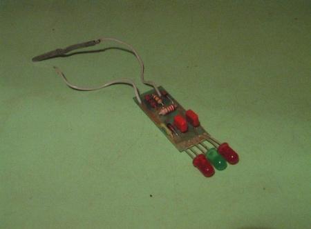 Автомобильный вольтметр своими руками. Особенности