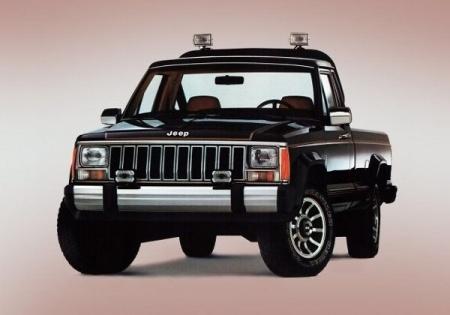 Особенности автомобилей торговой марки Jeep