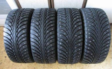 Как выбирать бывшие в употреблении шины?