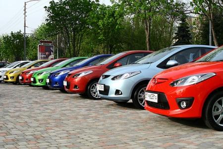 Японские авто для активной семьи