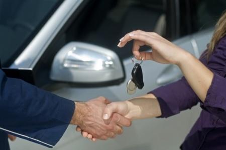 Правила покупки подержанных автомобилей