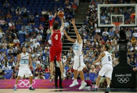 Стратегия ставок на баскетбол: трехочковые броски
