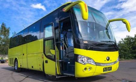 YUTONG-BUS.RU: продажа китайских автобусов высокого качества