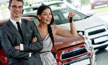 Что понадобится для покупки автомобиля в Германии?